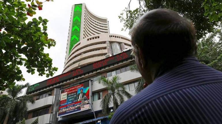 Nifty can gain 23 points at opening: Maximus Securities