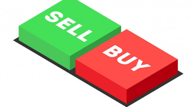 Buy Infosys; target of Rs 1092: Axis Direct