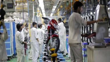 Hero Motocorp Q2 PAT seen up 7.9% YoY to Rs. 1083.7 cr: Edelweiss