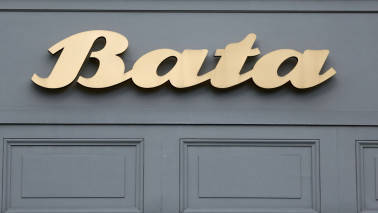 Bata falls 3% after Motilal Oswal downgrades stock; sees 23% downside