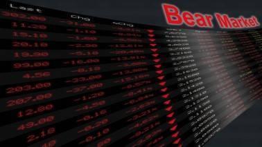 Market losing steam! Over 100 stocks gave bearish crossover based on MACD