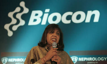 Optimistic of opportunities for biosimilars in emerging markets in FY18: Biocon