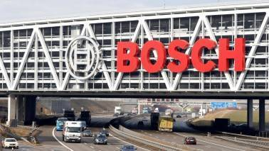 Buy Bosch on declines: Rajesh Agarwal