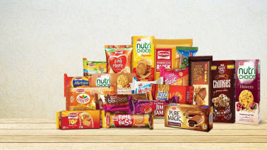 Britannia Industries Q4 net up 6% to Rs 210.91 cr
