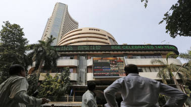 Closing Bell: Sensex ends 131 points lower, Nifty below 9200; Infosys down 3%