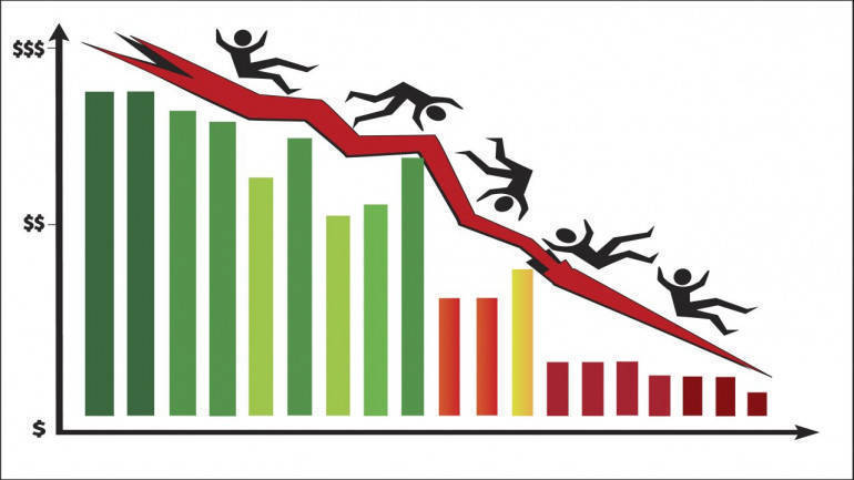 Business confidence slips marginally in April-June: D&B