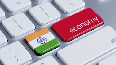GDP growth in last 2 years of UPA rule below projections: Niti Aayog