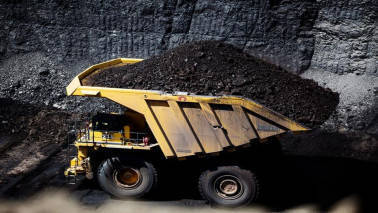 Coal import from Canada may rise as steelmaking makes headway