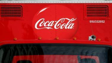 Top-level management rejig at Coca-Cola India