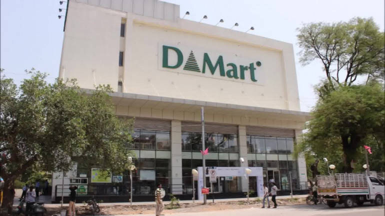 D-Mart operator shows spectacular performance, spikes 114% to Rs 641 on Day 1