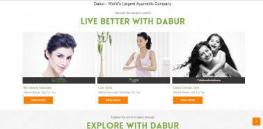 Patanjali threat more sweet than sour; consumer healthcare to be key focus: Dabur