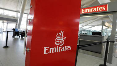 Emirates offers laptop 'handlers' to cope with US ban