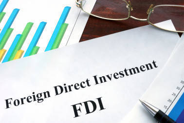 FDI jumps 37% to $10.4 bn during Apr-June 2017