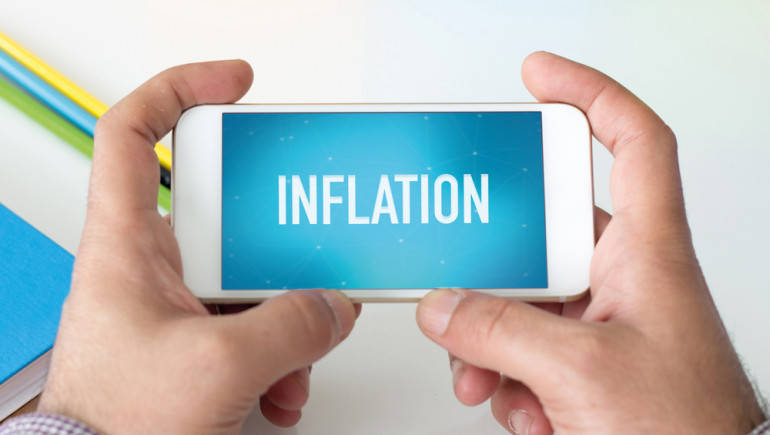 CPI inflation seen at 4.8% in FY18, fears exaggerated: Report