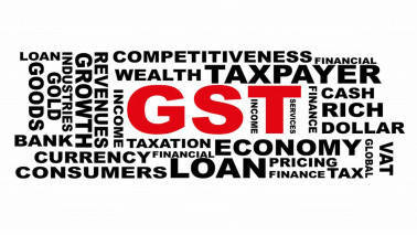 Jaitley introduces four Bills on Goods & Services Tax in Parliament