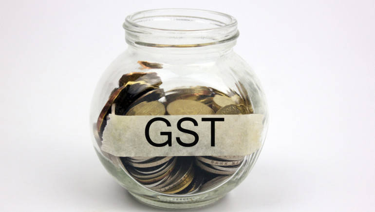 Council approves state and Union Territory GST laws