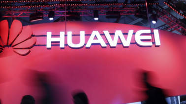 It's official: Huawei topples Apple to become the second largest smartphone brand