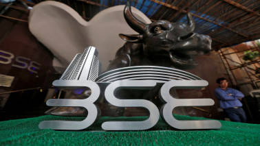 Market Live: Sensex up 100 pts, Nifty above 9150; Midcap outperforms, Infosys down