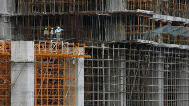 DB Realty looking to exit its Rs 5000 crore DB Crown project: Sources