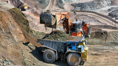 Iron ore output may have reached 200 MT in FY17: Mines Secy