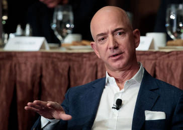 Doormat row: India privately took Amazon to task over insulting flag; issue was escalated to Jeff Bezos