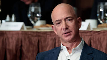 Amazon to keep investing in technology, infrastructure in India: Jeff Bezos