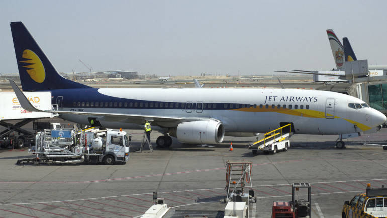 Jet Airways Partners With Uber To Provide Door Travel Option