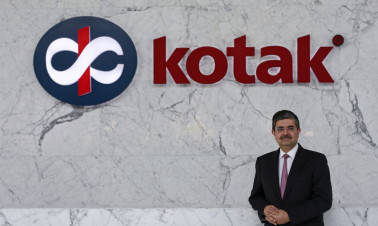 No plans for Kotak Mahindra Bank-Axis Bank merger for now: Uday Kotak