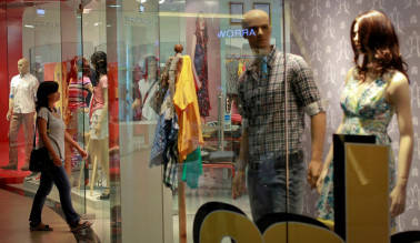 Buy Aditya Birla Fashion below Rs 150: Rajat Bose