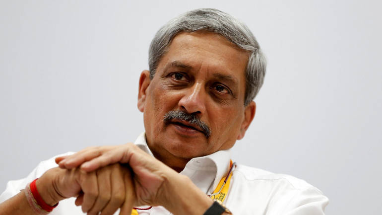 Manohar Parrikar wins trust vote with backing of 22 MLAs