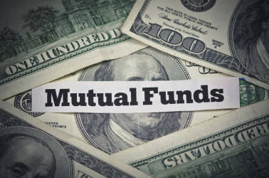 Mutual Funds' asset base drops 1.15% to Rs 19 lakh cr