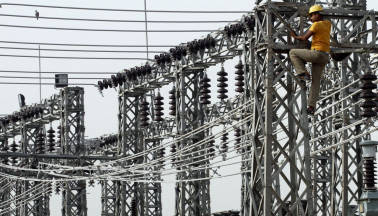 NTPC targets 250 BU power generation in FY18