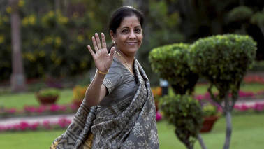 Govt has not accepted demands of Apple: Nirmala Sitharaman