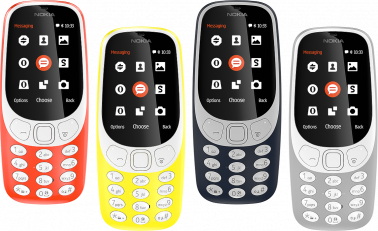 Nokia 3310 to be available from May 18 in stores, priced at Rs 3310; know the specs