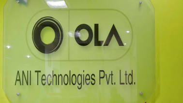 Soon, your Ola driver could turn up in an electric car