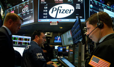 Pfizer's Hospira receives 11 FDA observations for Vizag unit