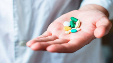 Motilal Oswal buys 8.48 lakh shares of Dishman Pharma