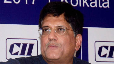 'India may become 1st nation using LED for all lights by 2019': Piyush Goyal