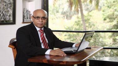 Support for Nifty at 9050-9000: Prakash Gaba