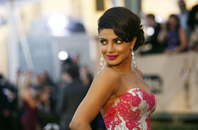 Priyanka Chopra calls Sikkim an insurgency affected state and Pahuna, the first film from the region