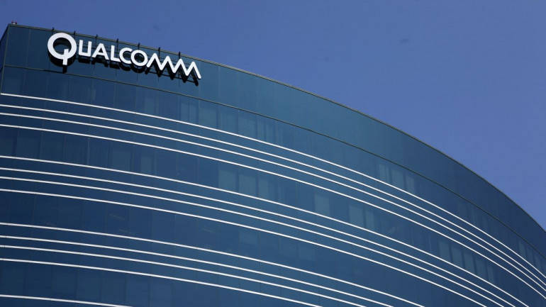 Qualcomm ups ante in fight with Apple, sues four Taiwanese suppliers