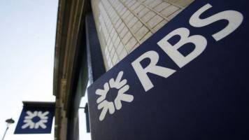 Britain to re-launch privatisation of rescued Royal Bank of Scotland