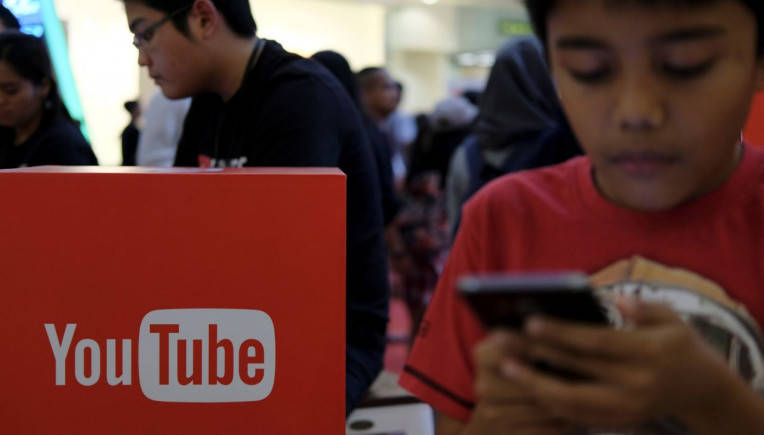 YouTube's child protection mechanism is breaking down