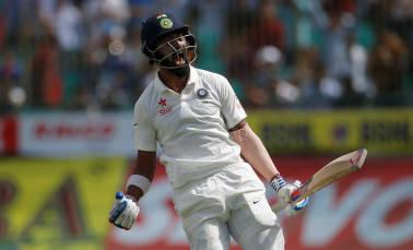 India vs Australia, 4th Test: Rahul, Rahane anchor chase as hosts win series 2-1