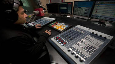 Radio City operator Music Broadcast closes 12% higher at Rs 373 on Day 1
