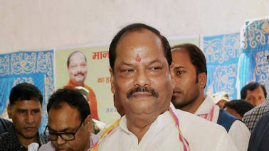 Raghubar Das hails passage of GST bills by Lok Sabha