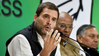 Riot-hit Saharanpur Braces for Rahul Gandhi's Visit Day After Permission Snub