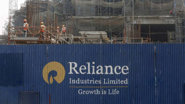 Buy Reliance Industries with long term view: Sudip Bandopadhyay
