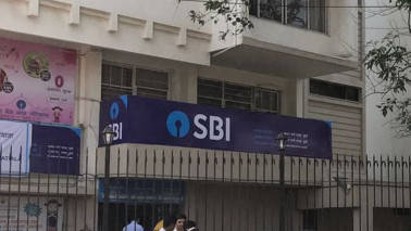 SBI Q2 profit falls 38% on higher provisions; asset quality improves on lower slippages