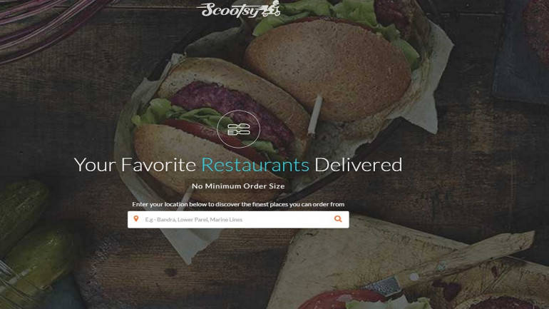 Craving for OId Delhi delicacies? Scootsy is here to the rescue